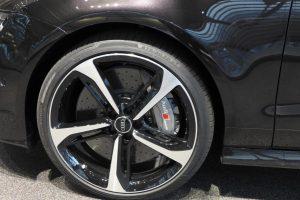 Detail. Audi R8