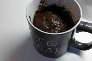 Kakao Mug Cake